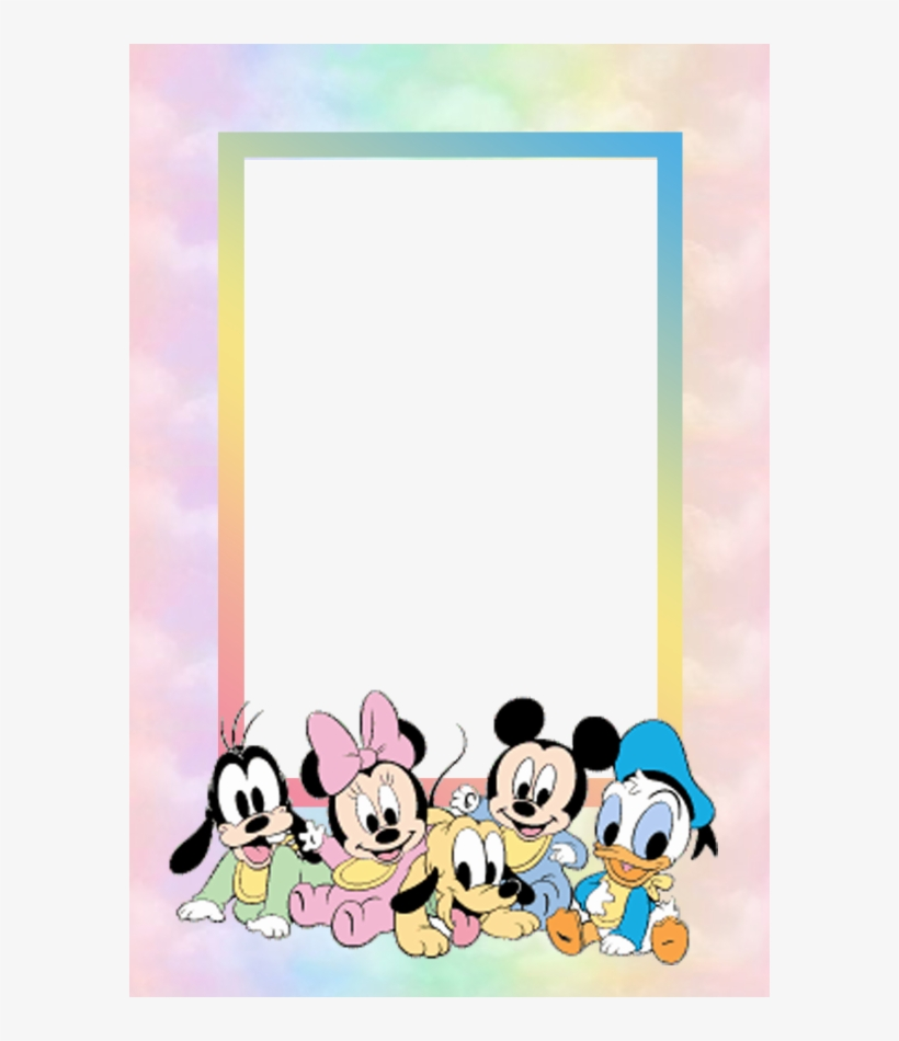 - Disney Baby Mickey And Minnie Mouse 1154041 - Baby Minnie Coloring Pages  Printable PNG Image Transparent PNG Free Download On SeekPNG