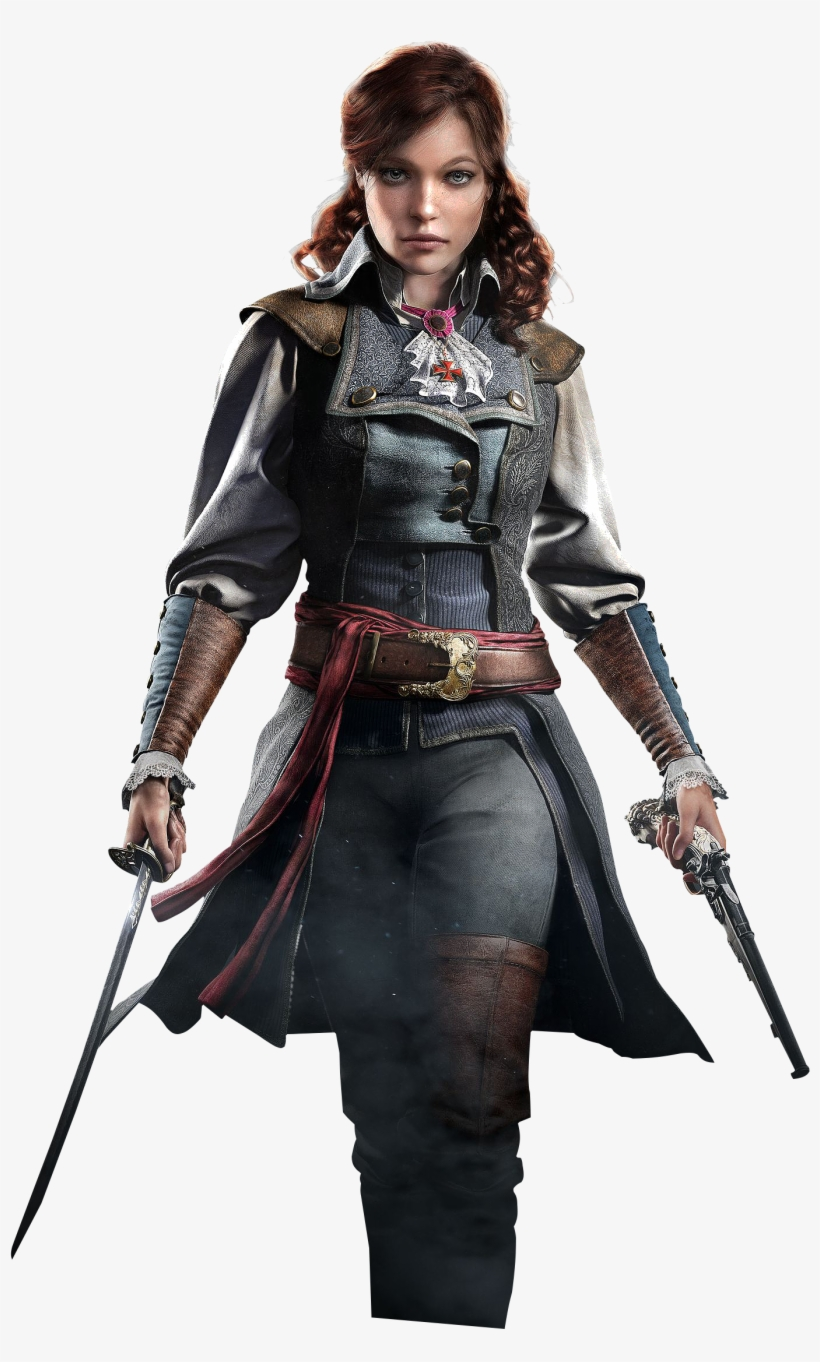 Assassin S Creed Png Assassin S Creed Unity Figurine Unity