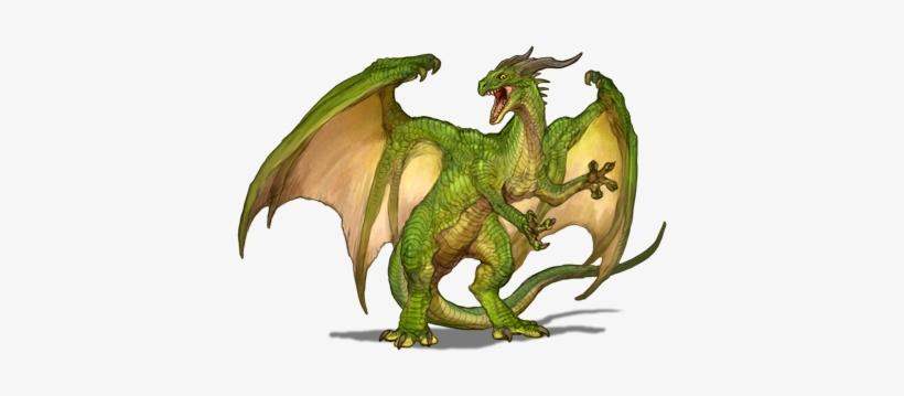 Dragon Png - Rpg Maker Vx PNG Image | Transparent PNG Free
