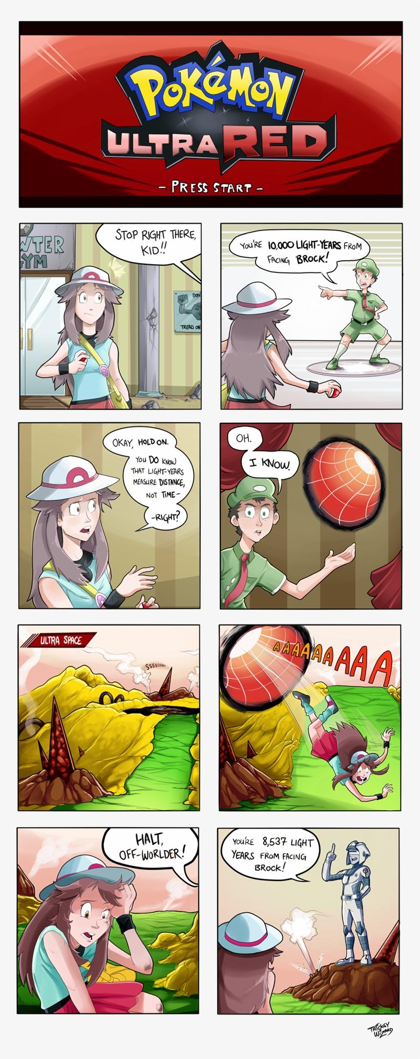 Sm comic