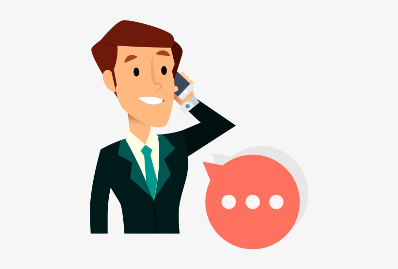 Overall We Feel That My Receptionist Is Certainly Cartoon Png Image Transparent Png Free Download On Seekpng