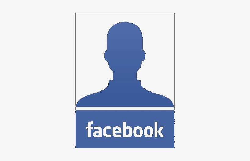 Facebook Profile Icon Png - Facebook Profile Logo