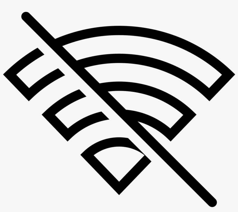 No Internet Connection Icon - No Internet Connection Icon ...