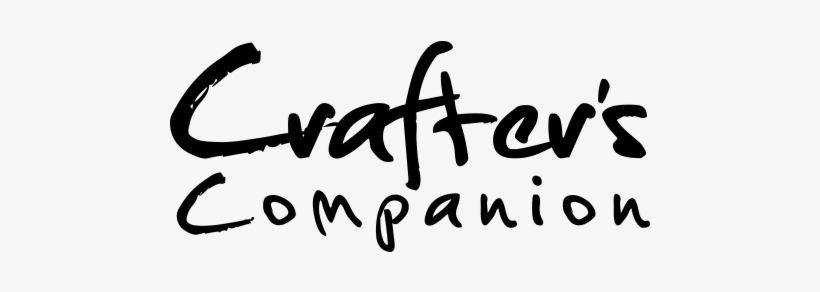 Crafters Companion Logo PNG Image | Transparent PNG Free Download ...