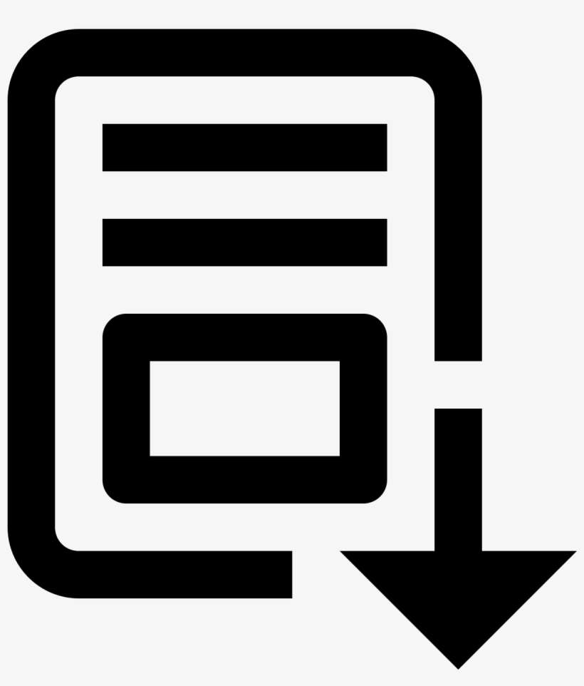 Resume Icon Png Edelap Com Ar Mi Factura Png Image Transparent