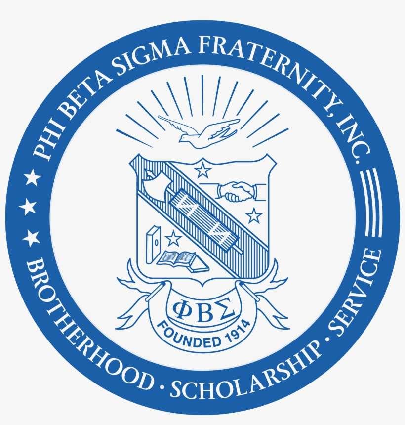 Phi Beta Sigma - Phi Beta Sigma Fraternity Logo@seekpng.com
