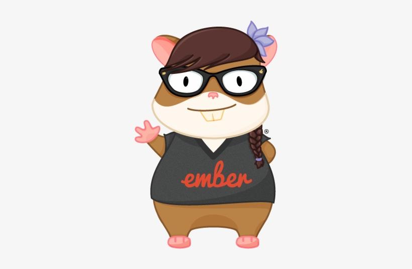 Classic Zoey Ember Mascot Ember Zoey Mascot Mascot Png Image