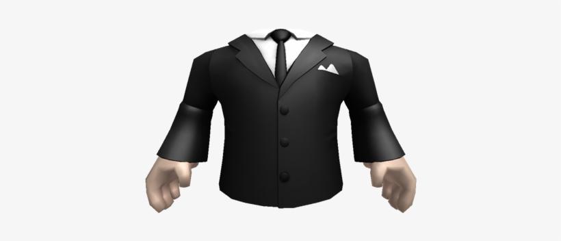 Transparent Roblox Jacket Png Roblox Suits Png Image