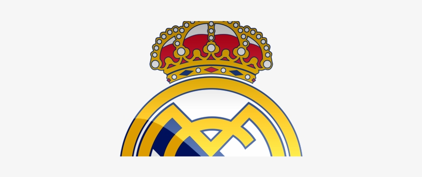 Sports Words Real Madrid Vs Atletico - Logo Real Madrid Kit 512 512