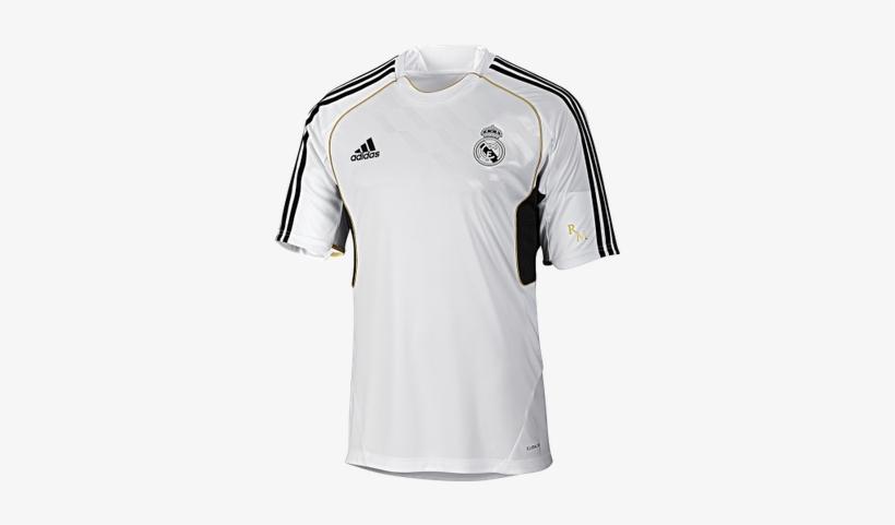 super popular 89485 21078 Real Madrid Training Jersey 2011-2012 - Real Madrid Jersey ...