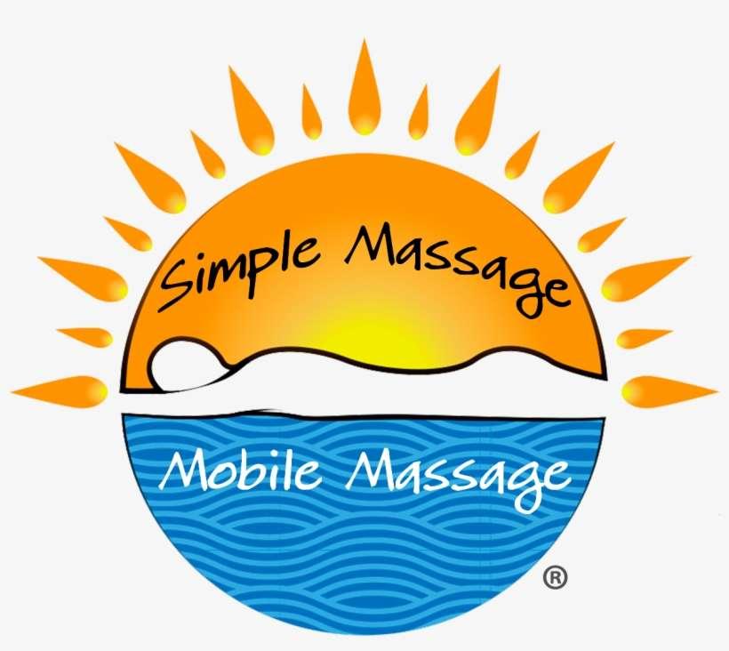 Simple Massage, Llc - Wechat Mini Programs PNG Image