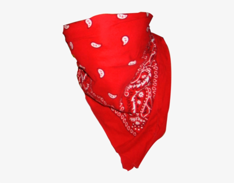 Red Psd Official Psds Png Transparent Library - Red Bandana Png PNG