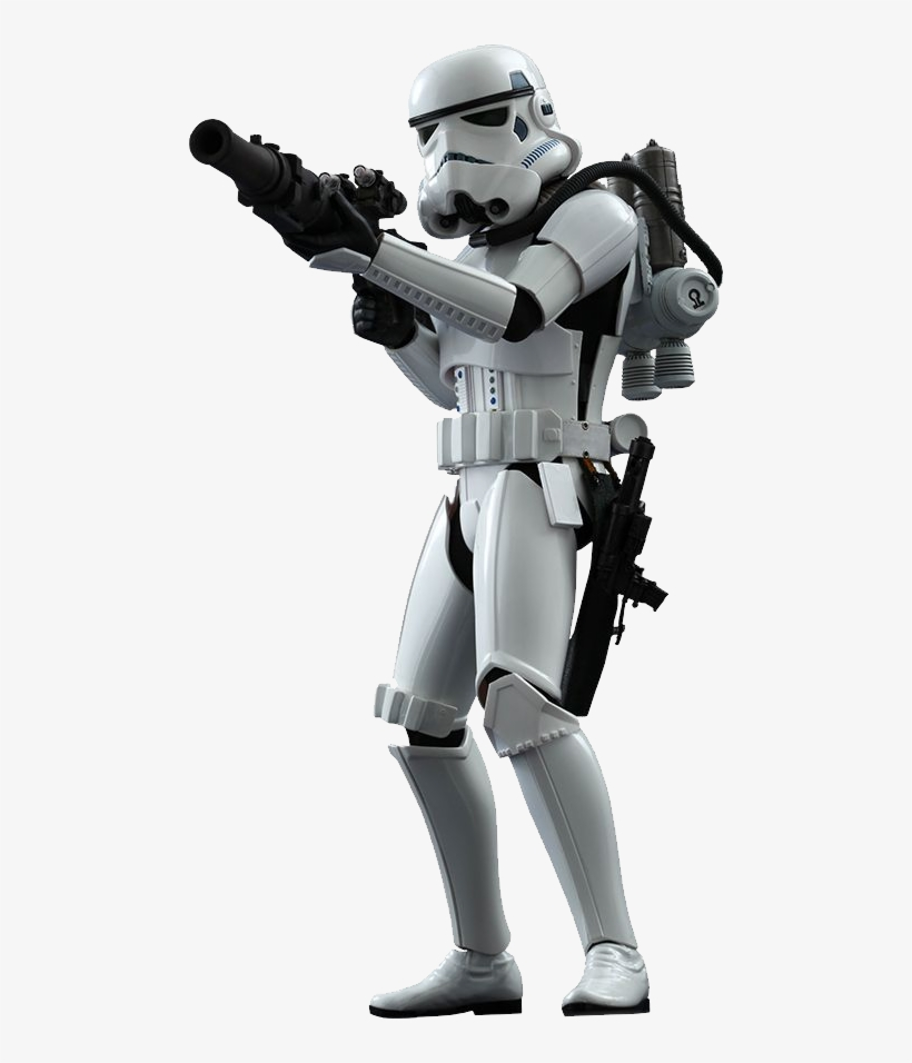 Stormtrooper Star Wars Png Image Transparent Png Free Download On Seekpng