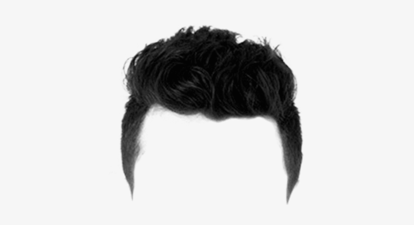 Hairstyle Transparent Male Png Png Image Transparent Png Free