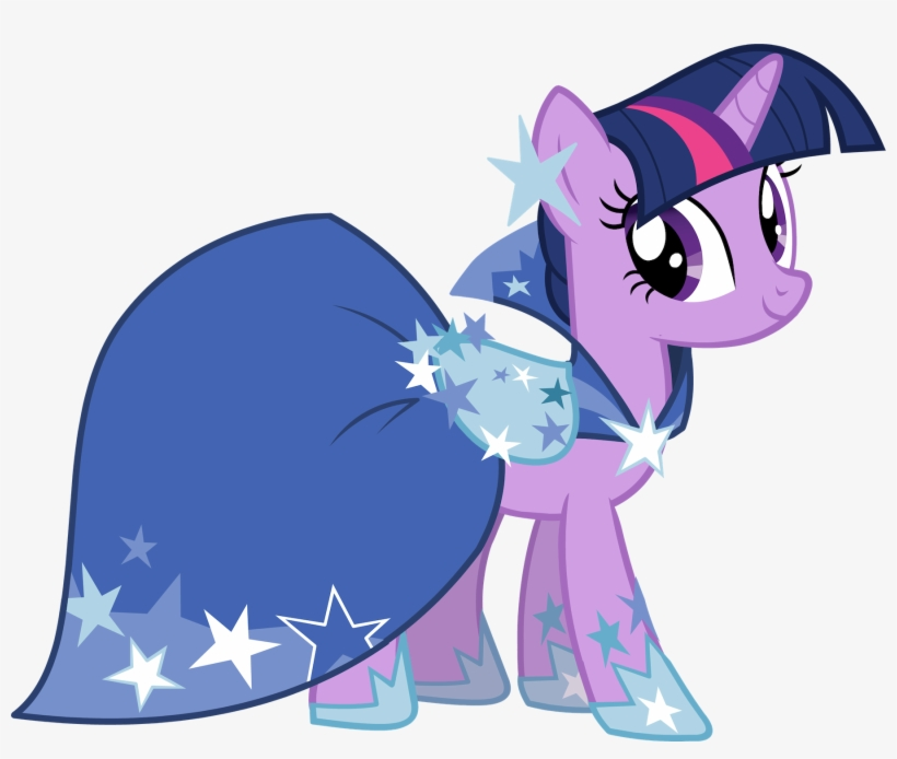 Drawing Ponies My Little Pony Png Transparent Stock My Little Pony Twilight Gala Png Image Transparent Png Free Download On Seekpng