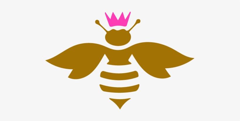 Image Result For Queen Bee Clipart - Clip Art Queen Bee PNG Image