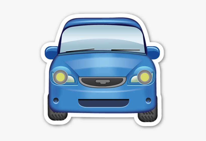 Car Emoji Png Images Png Cliparts Free Download On Seekpng