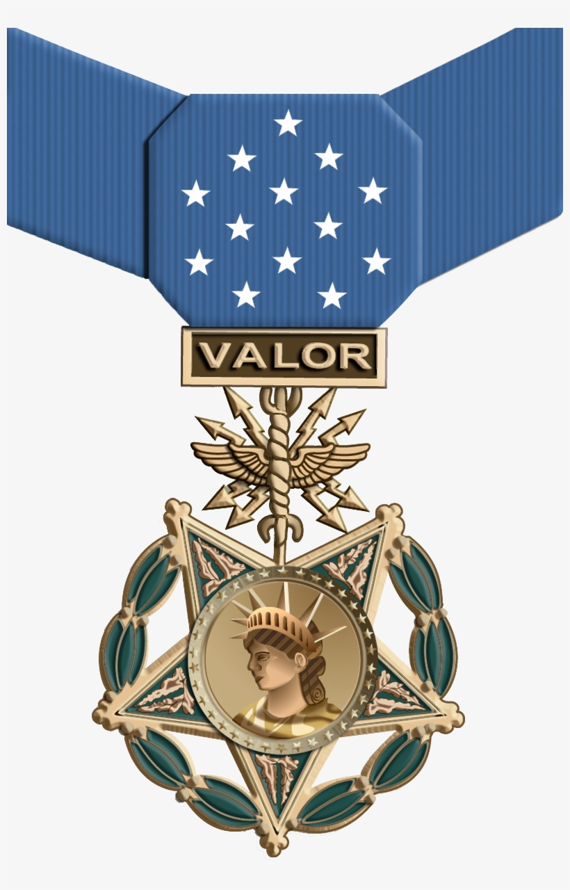 Soc Medals List Download - Air Force Medal Of Honor PNG Image   Transparent  PNG Free Download on SeekPNG