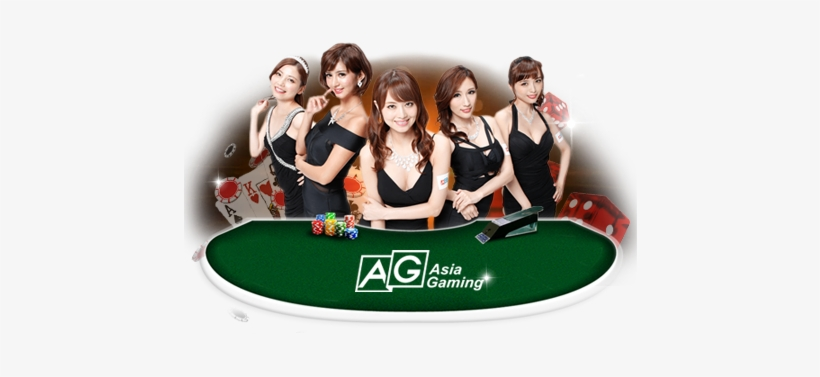 Live Casino Asia Gaming Live Baccarat Png Png Image Transparent Png Free Download On Seekpng