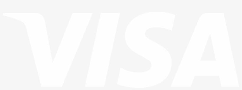 Visa Logo Png Image - Visa Logo White Png PNG Image Transparent