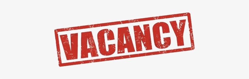 Vacancy Job Transparent Background Png - Vacancy Image Png PNG Image |  Transparent PNG Free Download on SeekPNG