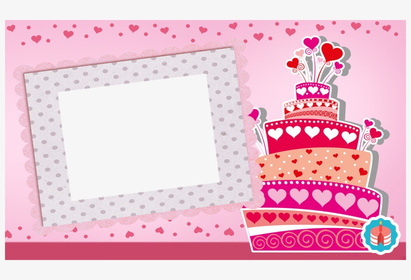 Birthday Background For Girl Png Image Transparent Png Free