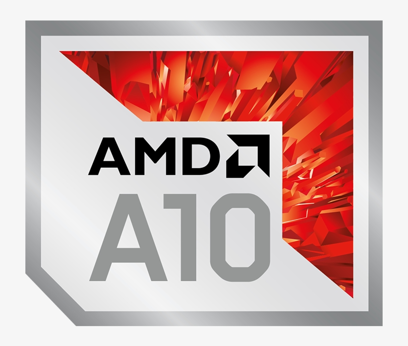 Amd A10 Logo Amd A9 9420 Logo Png Image Transparent Png Free Download On Seekpng