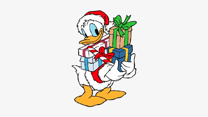 Download Donald Duck Clipart HQ PNG Image | FreePNGImg