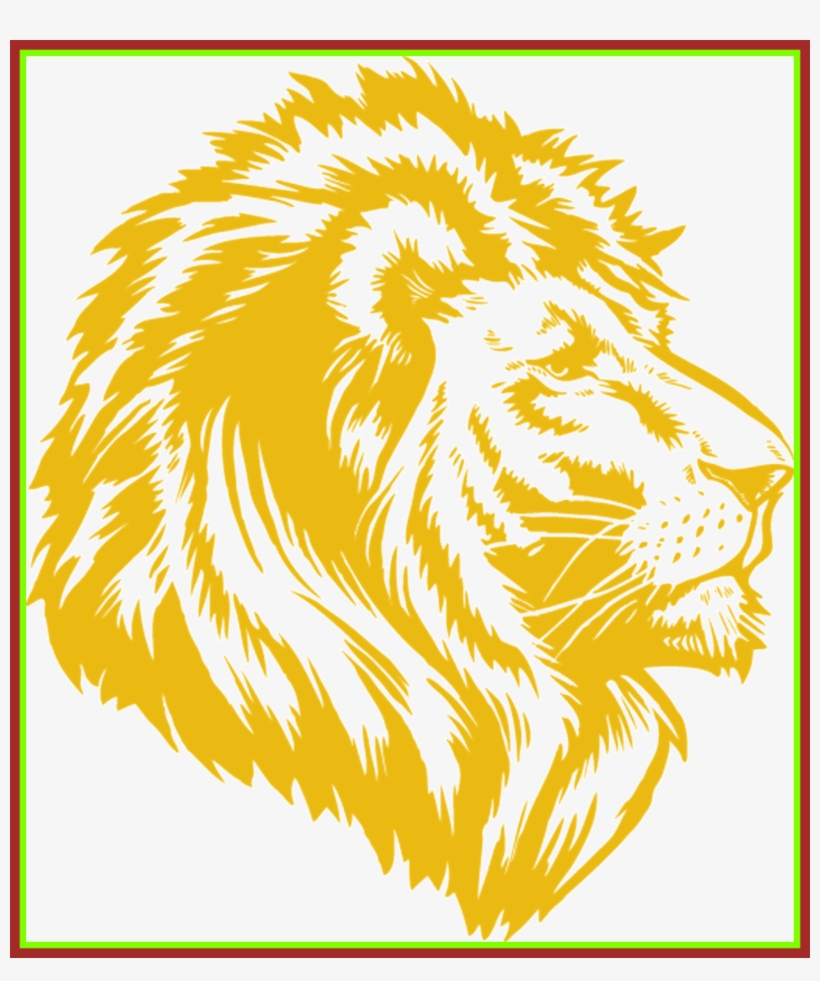 Lion logo png images png cliparts free download on seekpng