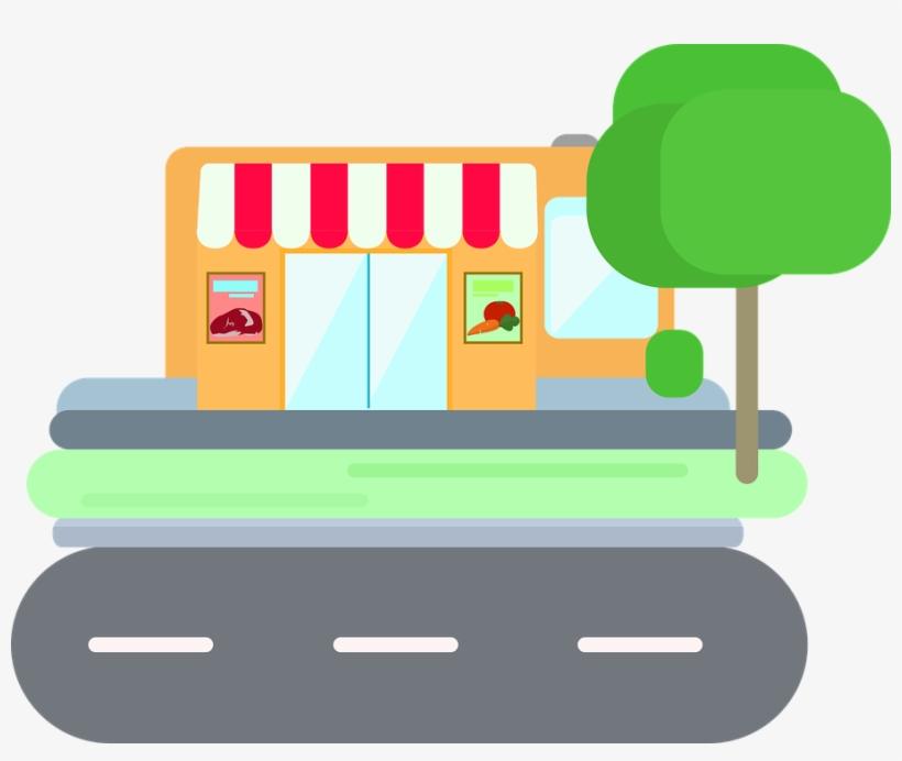 Market Background Png - Shopify: Shopify Masterclass: The