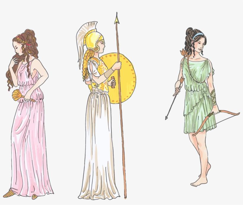 Artemis Hera Greek Mythology Goddess Zeus Greek Mythology
