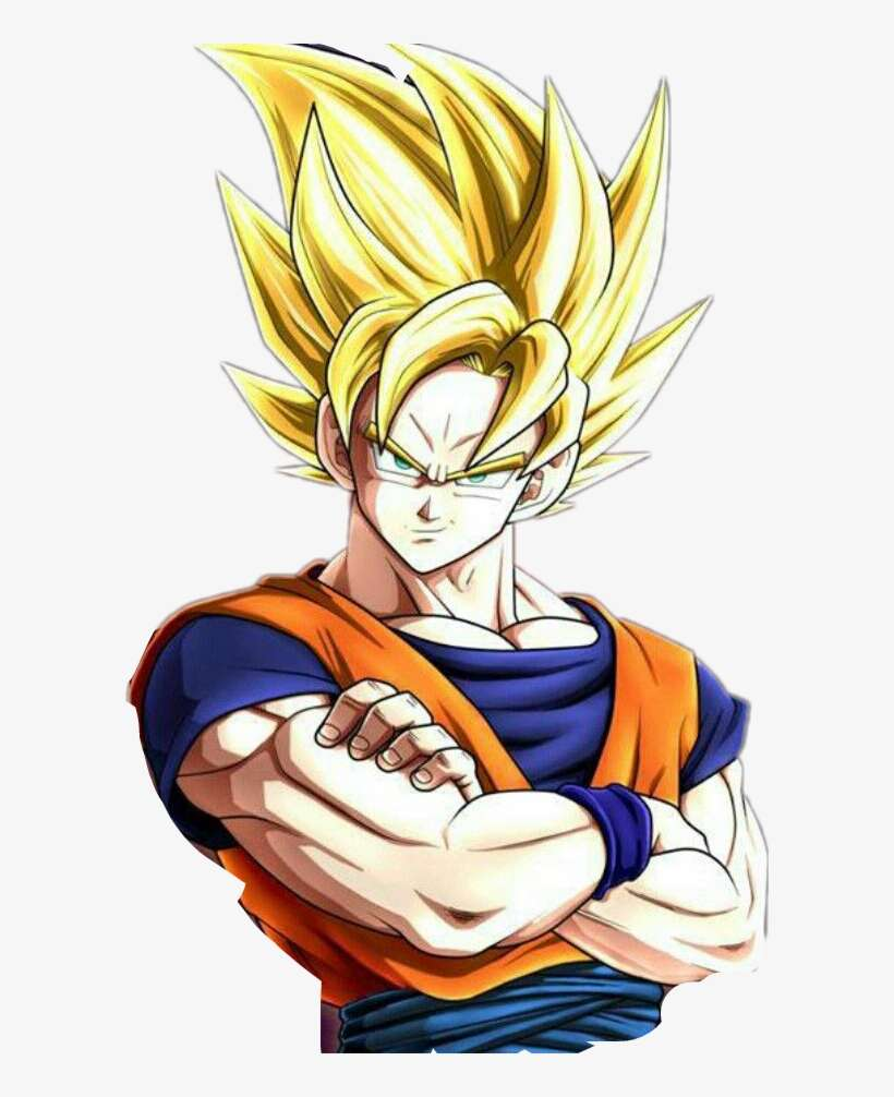 Report Abuse Dragon Ball S Goku Png Image Transparent Png Free Download On Seekpng They must be uploaded as png files, isolated on a transparent background. report abuse dragon ball s goku png