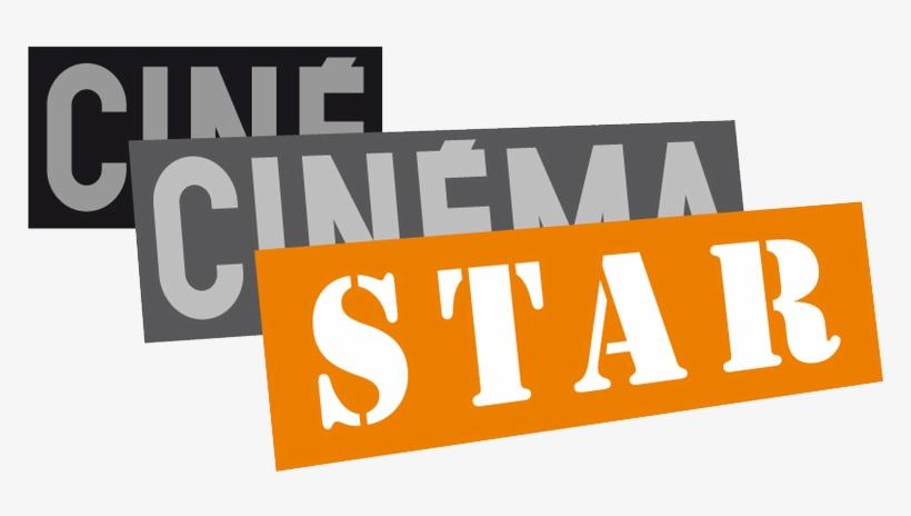 Cine Cinema Star Cine Star Png Image Transparent Png Free