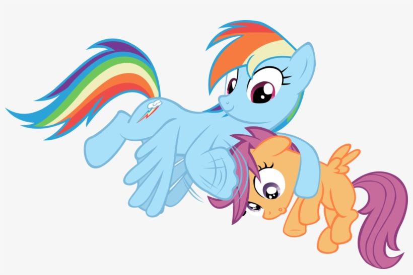 Post 26550 0 03729100 1436611940 Thumb My Little Pony Rainbow Dash Scootaloo Vector Png Image Transparent Png Free Download On Seekpng Scootaloo is a major supporting character in friendship is magic and one of the cutie mark crusaders. post 26550 0 03729100 1436611940 thumb