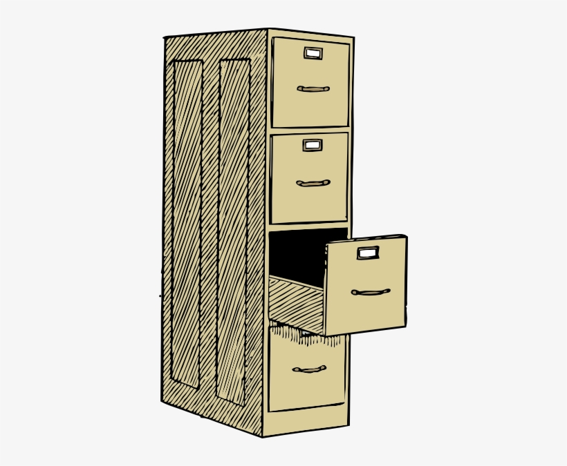 23+ Filing Cabinet Cartoon Gif