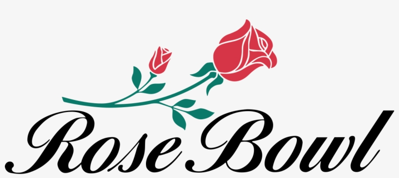 Buy The Human Brand Rose Bowl Stadium Logo Png Image Transparent
