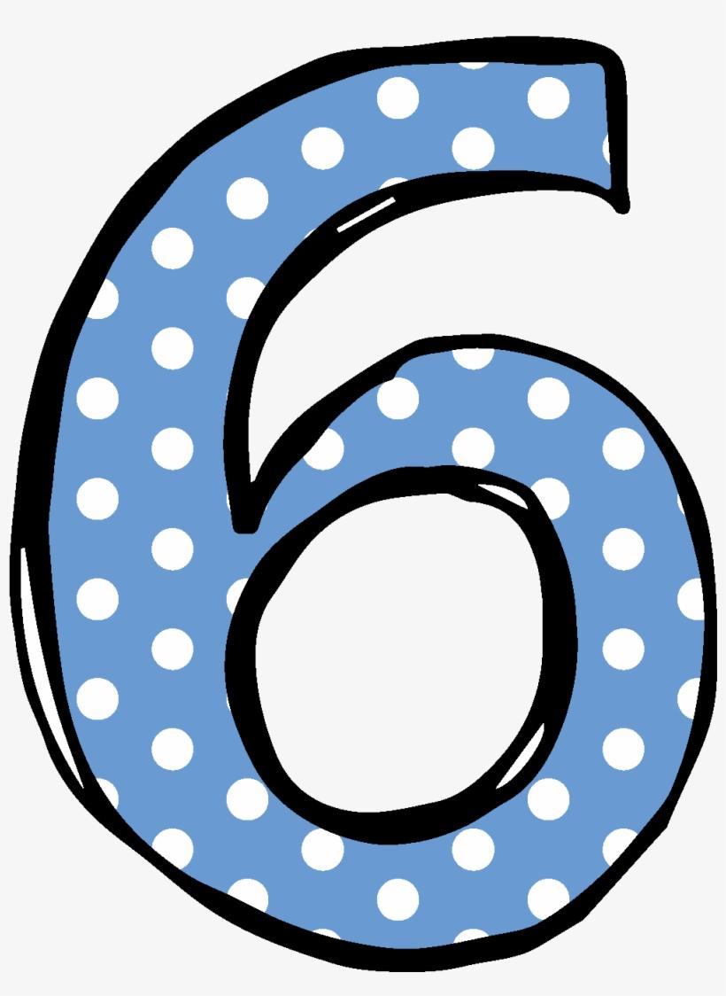 6 Number Transparent Background Png - Number 6 Clipart PNG Image | Transparent PNG Free Download on SeekPNG