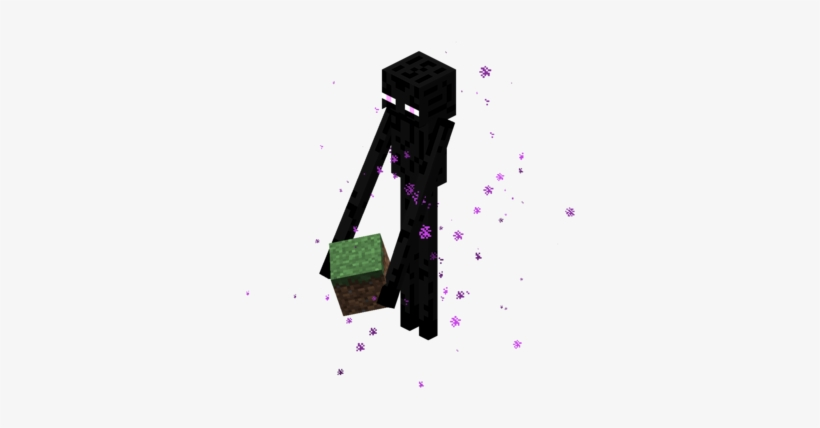 minecraft enderman face printable