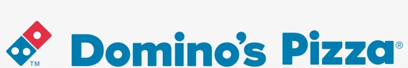 Dominos Pizza Logo Transparent