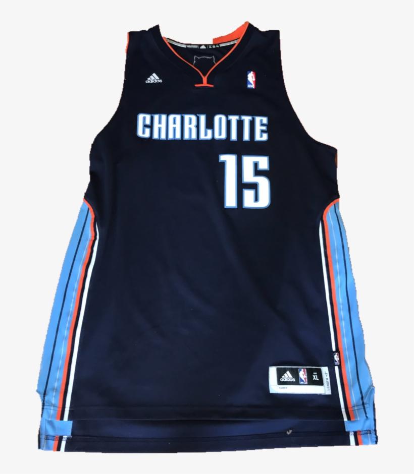 3eceaa77dfb Charlotte Bobcats Hornets Kemba Walker Jersey Xl Kemba Walker 15
