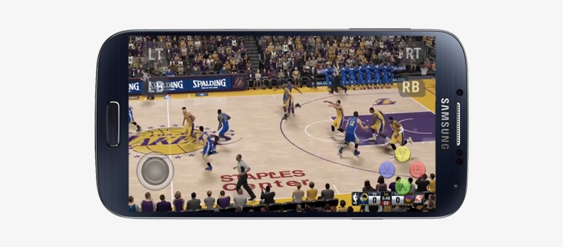 Nba 2k16 Android Nba 2k16 Png Image Transparent Png Free Download On Seekpng
