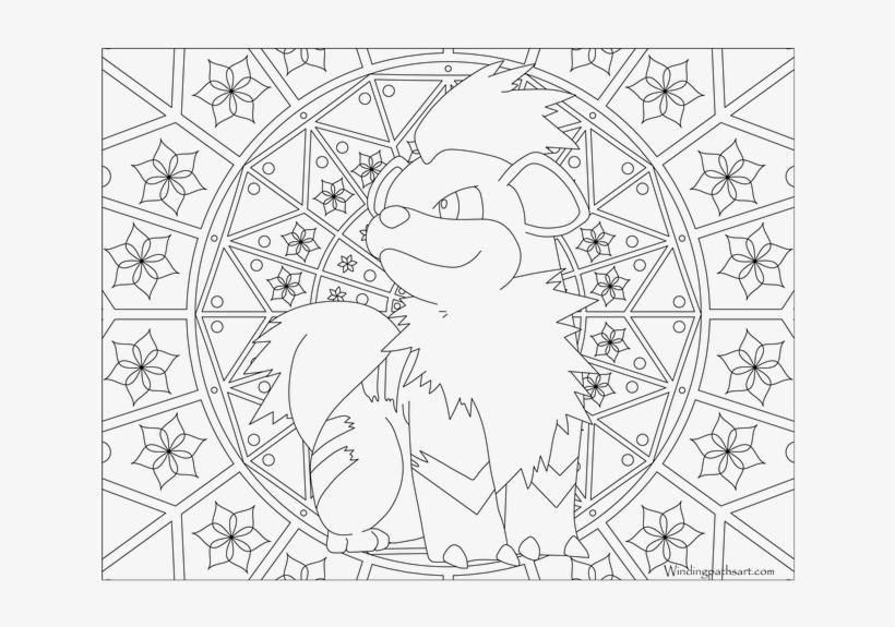 Coloring Pages For Kids Mandalas Pokemon Para Pintar Png Image
