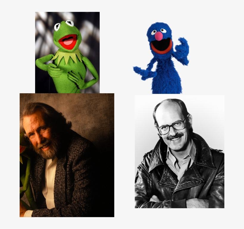 Muppet Wiki Behind The Scenes Photos Sesame Street - Muppet
