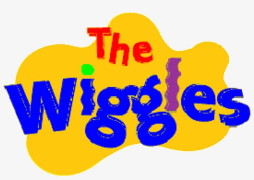 Logo - Wiggles Logo Black And White@seekpng.com