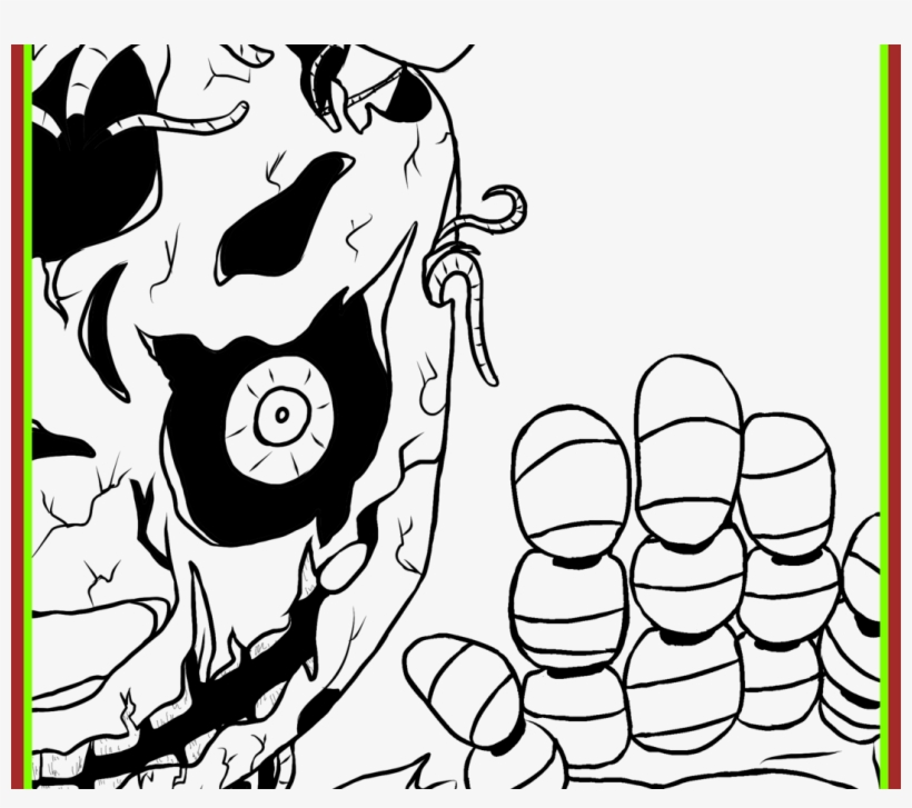Fnaf Coloring | Fnaf coloring pages, Coloring pages, Animal ... | 727x820