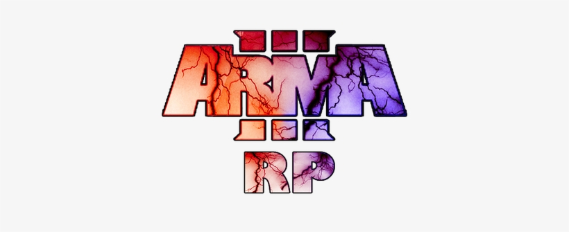 Arma 3 Role Play - Arma 3 Roleplay Logo PNG Image