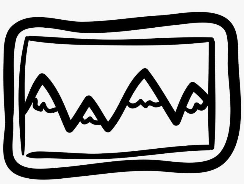 Mountains Picture Hand Drawn Rectangle Svg Png Icon Hand Drawn Rectangle Png Image Transparent Png Free Download On Seekpng Pencil doodle drawing of a simple frame. seekpng
