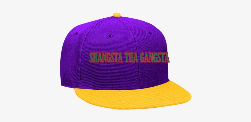 e3f8887fe6e6f Shangsta Tha Gangsta No Bully Zone Snapback - Rapper Hat Transparent ...
