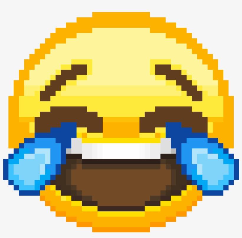 Laughing Crying Emoji - Lmao Emoji PNG Image | Transparent