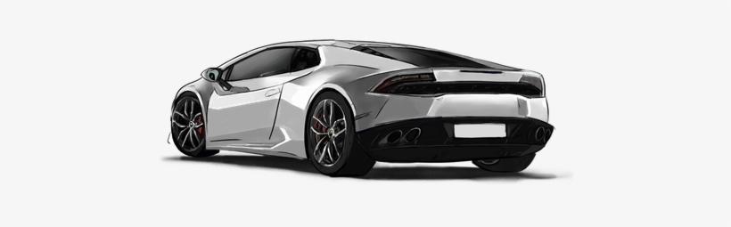 Png Black And White Stock Collection Of Lamborghini Lamborghini